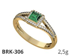 BRK-306-1 Yellow_Emerald-Diamond.jpg181.jpg